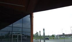 Centrum Obsługi Turystów w Brzezince