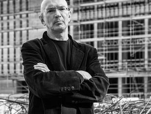 Rozmowa z Bolesławem Stelmachem, autorem Centrum Spotkania Kultur w Lublinie