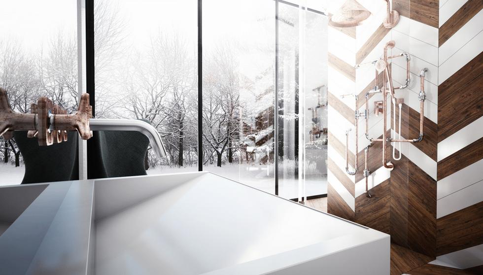 Młodzi projektanci nagordzeni w konkursie Akademii Hansgrohe