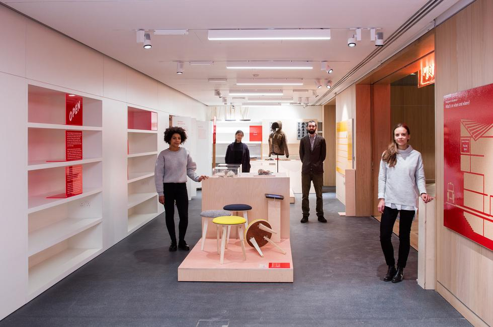 Rezydencja w Design Museum. Nabór zgłoszeń