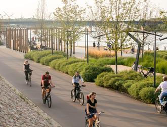 Nagroda Architektoniczna Prezydenta Warszawy 2018 – znamy laureatów